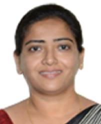 Dr Pradeepa Jayawardana