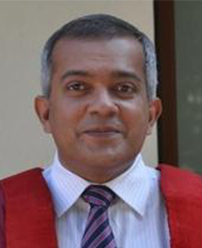 Dr Upul Subasinghe