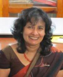 Prof Charmalie Nahallage