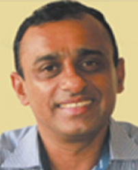 Prof M M Pathmalal