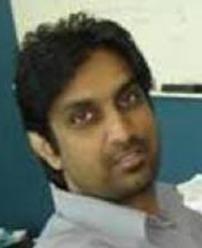 Prof Pradeep Jayaweera